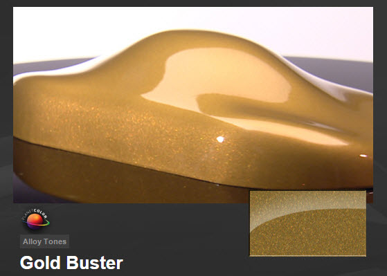 Gold Buster